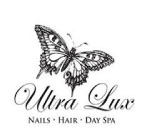 Hair Styling, Nails & Day Spa